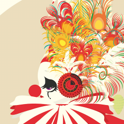 Sakura Exhibition 19 しょこ